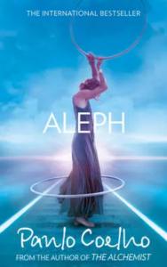 Aleph book cover