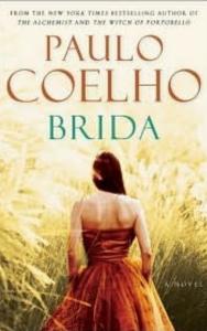 Brida Book Cover