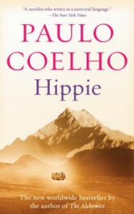 hippie book cover
