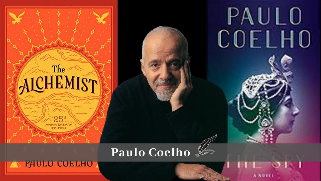 Paulo Coelho Author Review Penslips Magazine