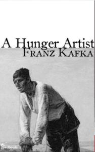 A Hunger Artist book cover