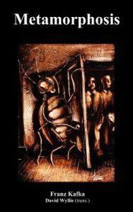 Metamorphosis Book Cover