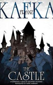 The Castle Book Cover