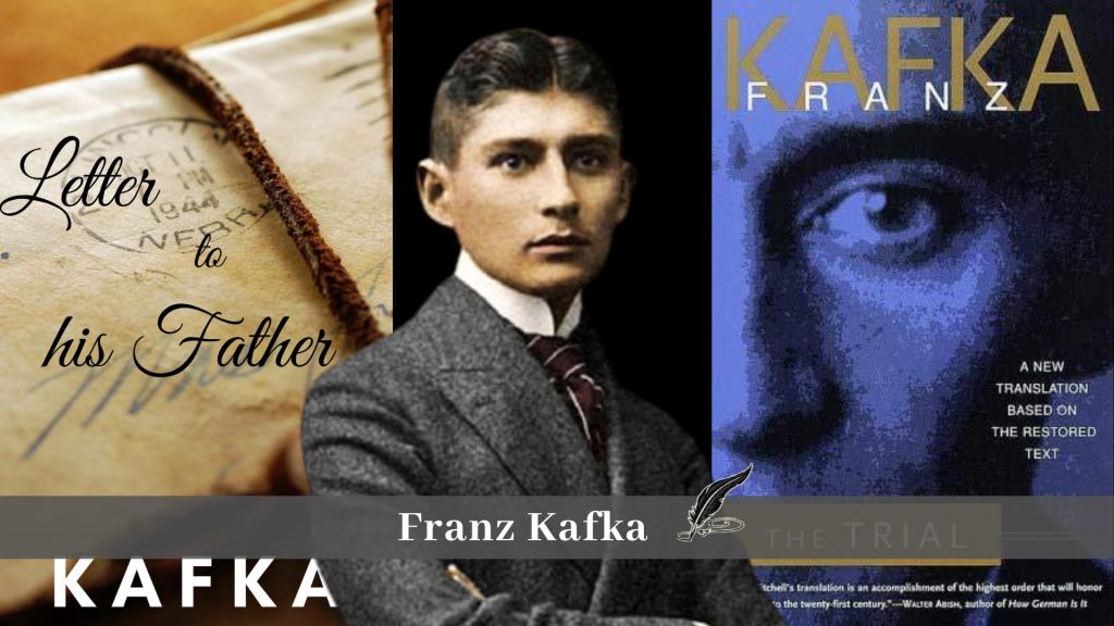 Franz Kafka Author Review