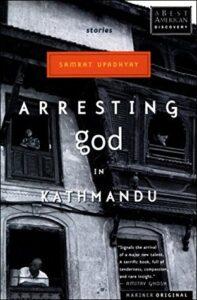 Arresting God in Khatmandu
