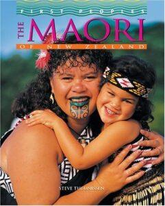 1. The Maori of New Zealand