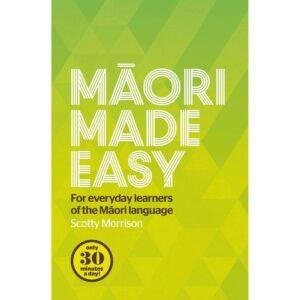 4. Maori made easy