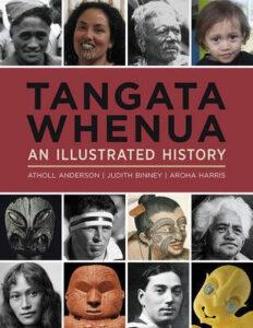 7. Tangata Whenua An Illustrated History