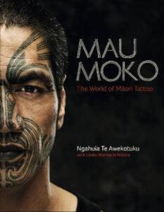 9. Mau Moko The World of Maori Tattoo