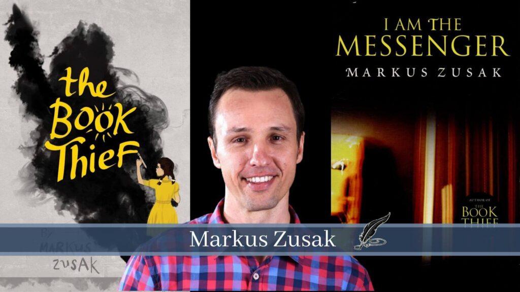 Markus Zusak Books